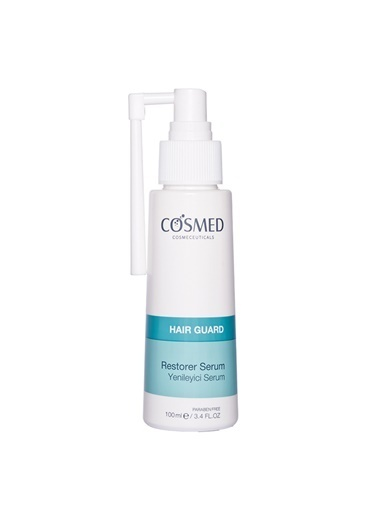 Cosmed COSMED Hair Guard Restorer Serum 100 ml Renksiz